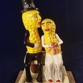 Commission: wedding gift for collector