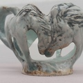 Horse Candle Holder